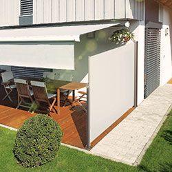 Sonnenschutz Terrasse Luxol360
